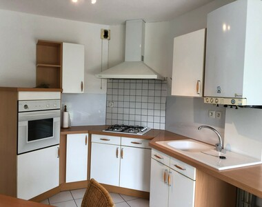 Vente Appartement 3 pièces 64m² Le Versoud (38420) - photo