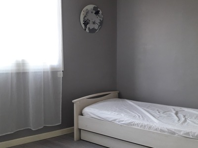 Vente Appartement 1 pièce 12m² Pau (64000) - Photo 2