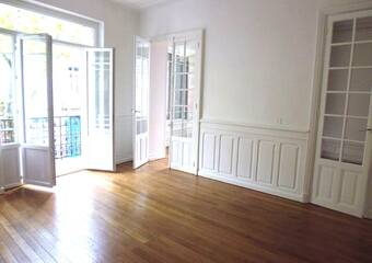 Location Appartement 4 pièces 90m² Vichy (03200) - photo