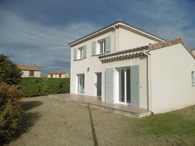 Vente Maison 5 pièces 109m² Montélimar (26200) - photo