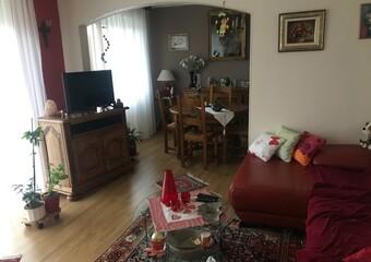 Vente Appartement 4 pièces 75m² Riedisheim (68400) - Photo 1