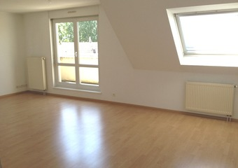 Location Appartement 4 pièces 80m² Horbourg-Wihr (68180) - photo