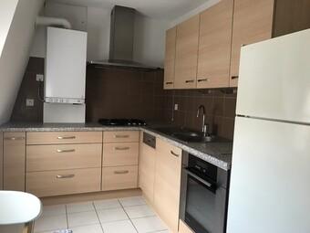 Vente Appartement 3 pièces 62m² Mulhouse (68100) - Photo 1