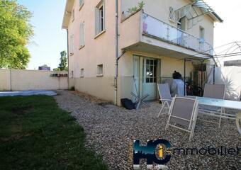 Location Maison 6 pièces 140m² Chalon-sur-Saône (71100) - Photo 1