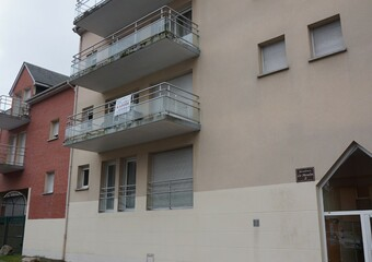 Location Appartement 2 pièces 45m² Lillebonne (76170) - Photo 1