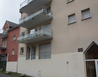 Location Appartement 2 pièces 45m² Lillebonne (76170) - photo