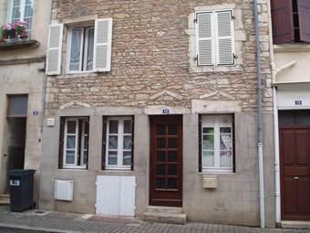 Location Maison 4 pièces 95m² Givry (71640) - photo