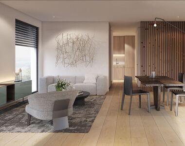 Vente Appartement 4 pièces 91m² Illzach (68110) - photo