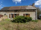 Vente Maison 2 pièces 51m² Villebourg (37370) - Photo 1