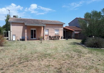 Sale House 4 rooms Portet-sur-Garonne (31120) - Photo 1