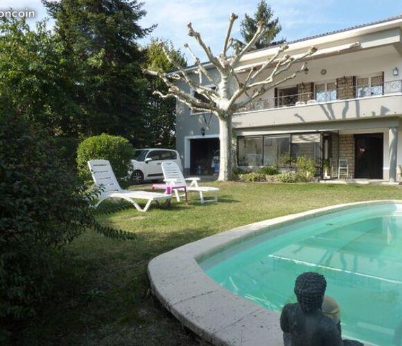 Vente Maison 6 pièces 200m² Romans-sur-Isère (26100) - photo