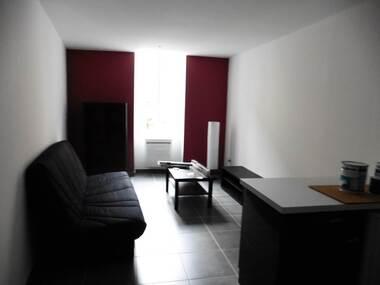 Location Appartement 1 pièce 21m² Montélimar (26200) - photo