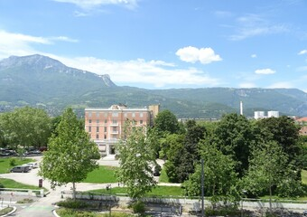 Sale Apartment 4 rooms 78m² Grenoble (38000) - photo
