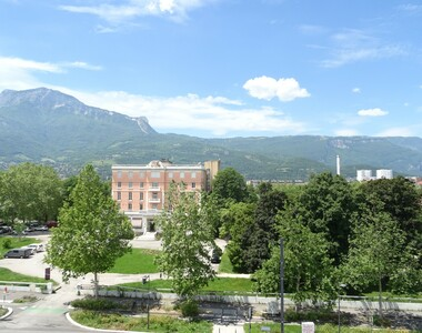 Sale Apartment 4 rooms 80m² Grenoble (38000) - photo