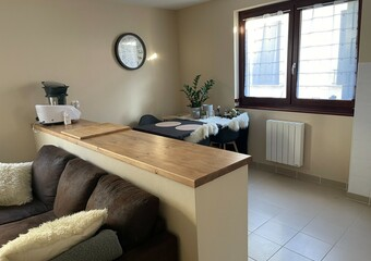 Renting Apartment 2 rooms 47m² Le Bourg-d'Oisans (38520) - Photo 1