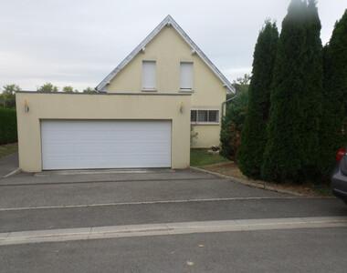 Vente Maison 4 pièces 117m² Willer (68960) - photo