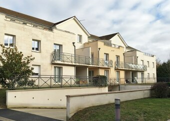 Vente Appartement 2 pièces 56m² Proche Chambly - photo