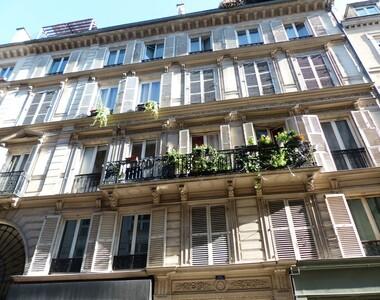 Vente Appartement 4 pièces 61m² Paris 10 (75010) - photo