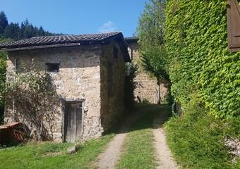 Vente Maison 3 pièces 72m² Lyon 01 (69001)