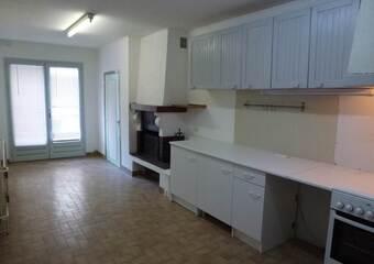 Location Appartement 3 pièces 84m² Beaumont-lès-Valence (26760) - photo