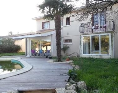 Vente Maison 6 pièces 156m² Périgny (17180) - photo