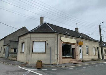 Vente Local commercial 8 pièces 210m² Chauny (02300) - photo
