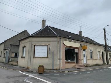 Vente Immeuble 8 pièces 210m² Chauny (02300) - photo