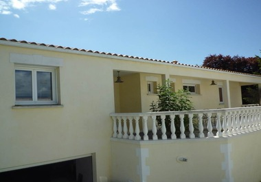 Vente Maison 5 pièces 155m² Esnandes (17137) - photo