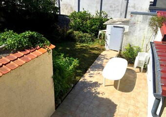 Location Appartement 3 pièces 70m² Gravelines (59820) - photo