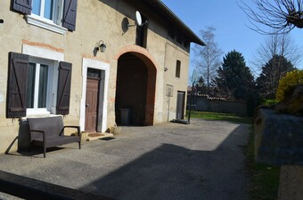 Vente Maison 6 pièces 120m² Sardieu (38260) - Photo 1
