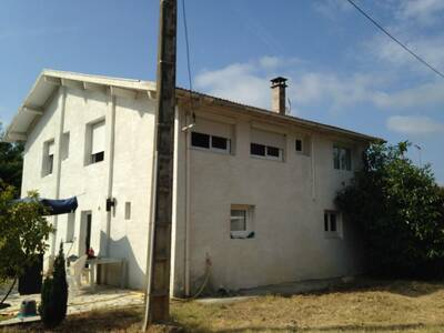 Vente Maison 8 pièces 145m² Azur (40140) - photo