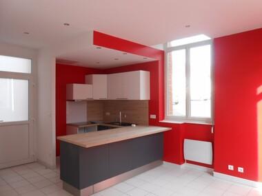 Vente Appartement 4 pièces 70m² Chauny (02300) - photo