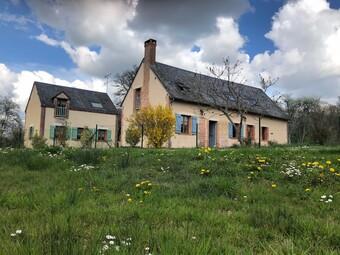 Vente Maison 4 pièces 160m² Coullons (45720) - photo