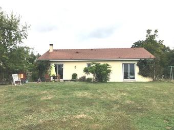 Vente Maison 4 pièces 97m² Espinasse-Vozelle (03110) - Photo 1