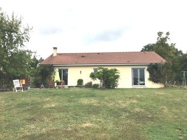 Vente Maison 4 pièces 97m² Espinasse-Vozelle (03110) - photo