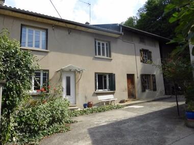 Vente Maison 5 pièces 180m² Beaurepaire (38270) - photo