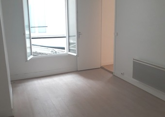 Vente Appartement 2 pièces 27m² Paris 19 (75019) - Photo 1