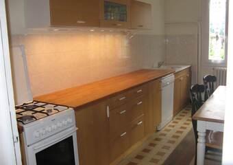 Location Appartement 4 pièces 100m² Corenc (38700) - photo