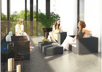 Vente Appartement 4 pièces 95m² Saint-Marcellin-en-Forez (42680) - Photo 1