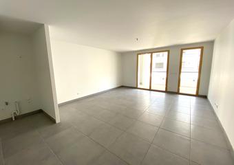 Vente Appartement 4 pièces 103m² Grenoble (38000)