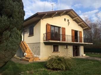 Vente Maison 4 pièces 68m² Rumilly (74150) - photo