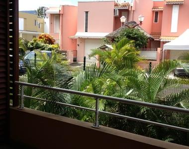 Vente Appartement 2 pièces 48m² Sainte-Clotilde (97490) - photo