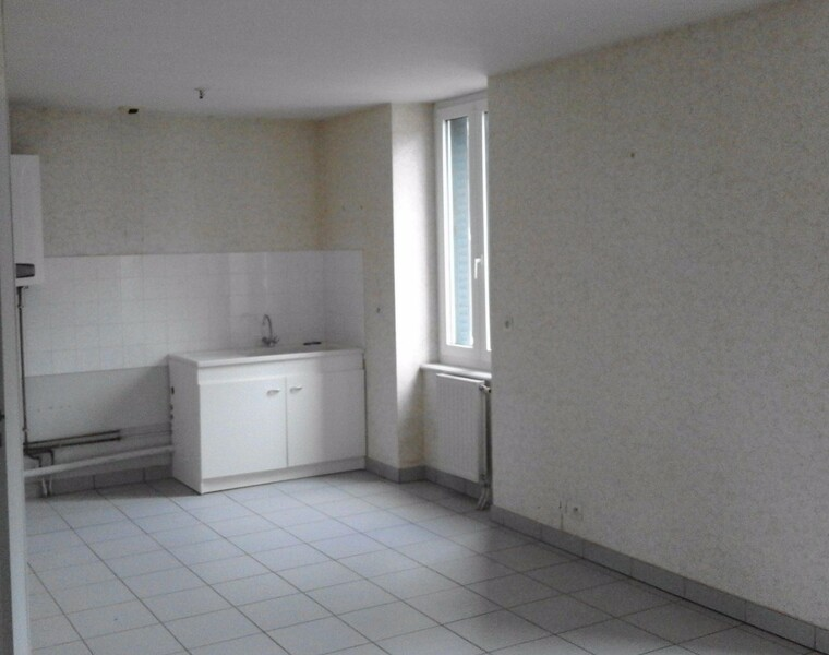 Location Appartement Bourg-de-Thizy (69240) - photo