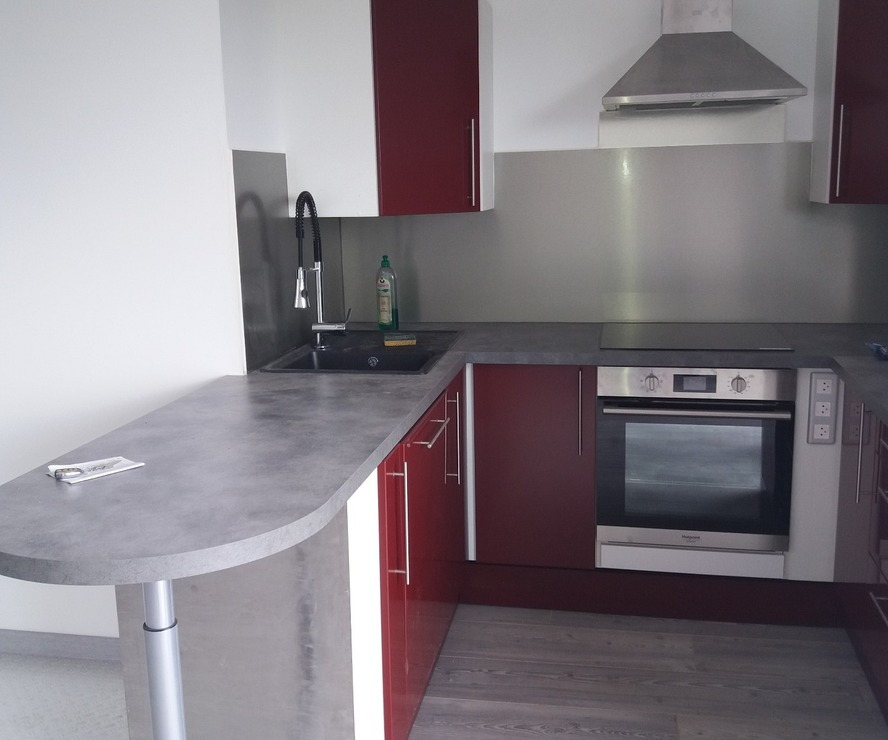 Location Maison 90m² Cours-la-Ville (69470) - photo