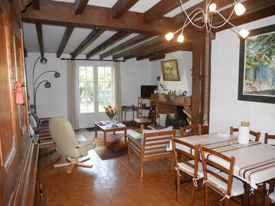 Vente Maison 4 pièces 90m² Capbreton (40130) - Photo 3