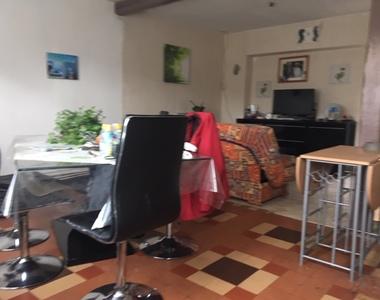 Vente Maison 3 pièces 56m² Grand-Fort-Philippe (59153) - photo