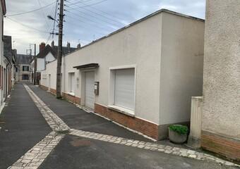 Vente Immeuble 5 pièces 115m² Sully-sur-Loire (45600) - Photo 1