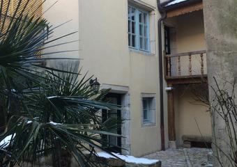 Location Maison 2 pièces 67m² A proximité du centre ville - photo