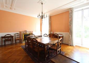 Vente Appartement 8 pièces 216m² Grenoble (38000) - photo
