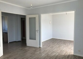 Location Appartement 4 pièces 65m² Lure (70200) - Photo 1